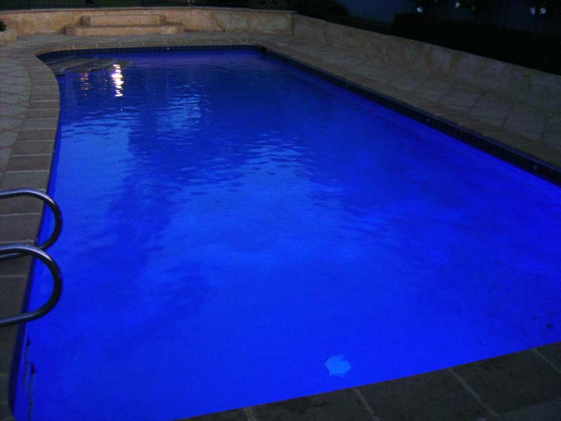 Pools Painted In Tasman Paint For Your Pool