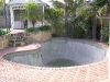 Pool to Pond Conversion