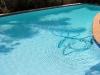 Epotec pool in colour Sky