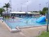 Kawana Dive Pool old surface