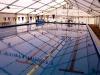 College pool repainted