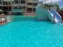 Pale Jade Opal Beach Resort