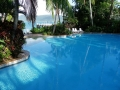Daydream Island Resort with pool and Epotec.