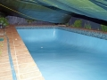 Pool Painted with EPOTEC Bondi