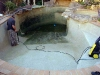 Epotec on Pebblecrete pool