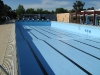 Picton Olympic Pool coated in Epotec.