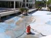 Sheraton Hotel pool original condition