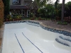 Marblesheen Pool and white Epotec