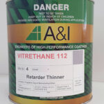 V112 Thinners
