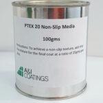 PDEX 20 Non Slip Media